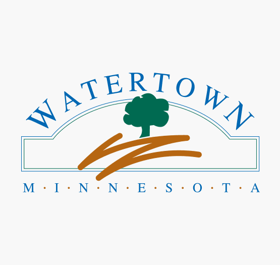 Watertown Minnesota City Logo